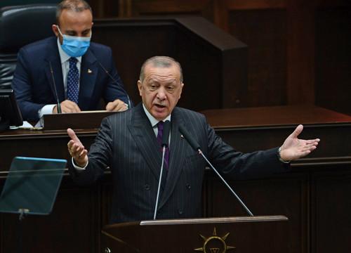 Турция обнаружила в Черном море новые месторождения газа – общий объем составил 405 млрд кубометров