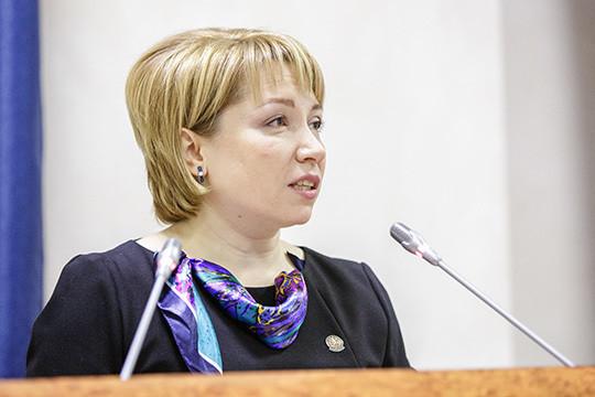 Рустем Загидуллин стал новым минюстом республики Татарстан
