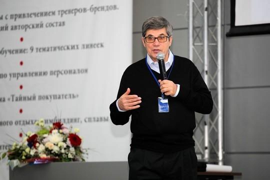 Эксклюзивный семинар Владимира Тарасова в Казани. Уже 21 сентября!