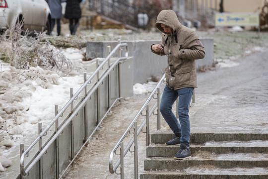 Синоптики предупредили об усилении ветра в Татарстане