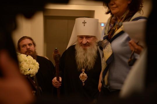 «Возможно, в следующем году исполним Губайдулину»: Гергиев привез в Казань Московский пасхальный фестиваль