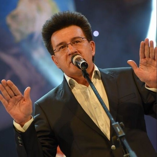 Не стало «золотого голоса» телевидения РТ Ильфата Абдрахманова