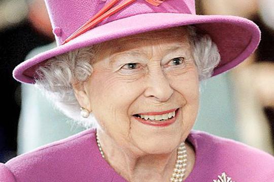 ЕлизаветаII одобрила закон овыходе Англии изЕС