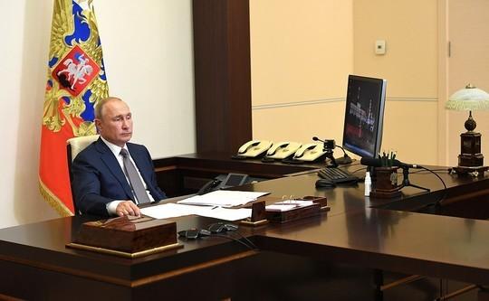 Путин назвал одну из главных проблем в стране