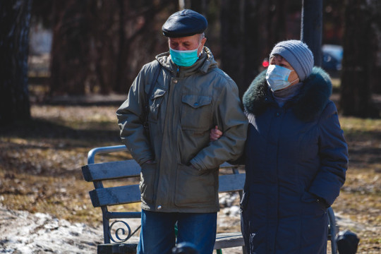 В России вновь выявили более 22 тыс. случаев коронавируса