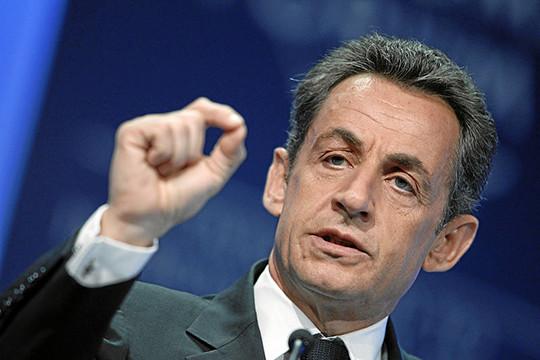 Прежний переводчик Каддафи о финансовом снабжении Саркози