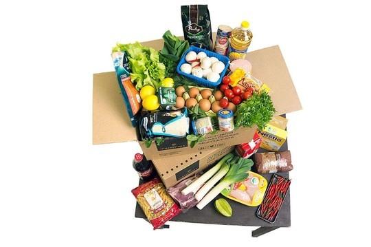 Instamart запускает экспресс-доставку продуктов из четырех магазинов в Казани