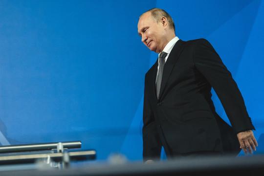Путин проведет совещание о возможности продления режима нерабочих дней после 12 мая