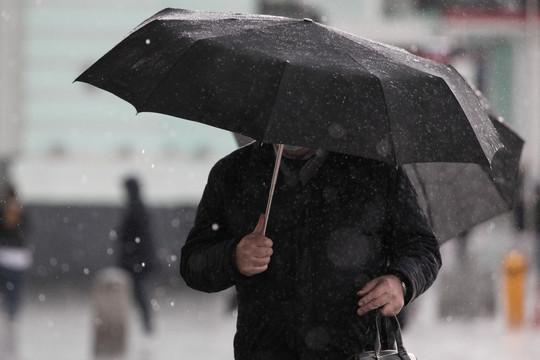 В Татарстане прогнозируют грозы со шквалистым ветром