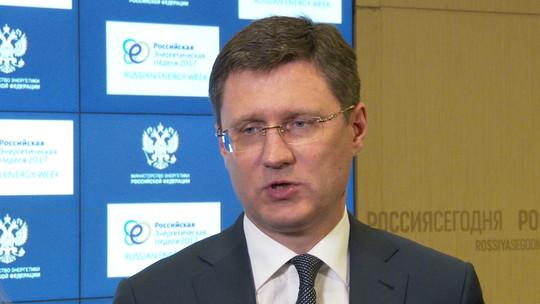 Новак пояснил рост цен нанефть