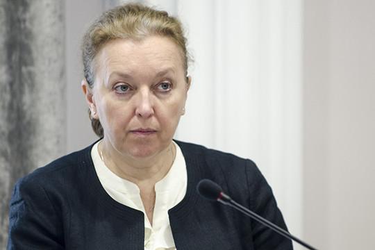 Главный архитектор Казани выступила против электрички в«Салават Купере»