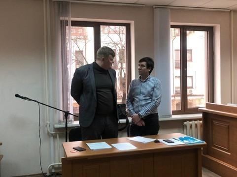 ВС РТ оставил без изменений приговор бывшему шефу Росимущества