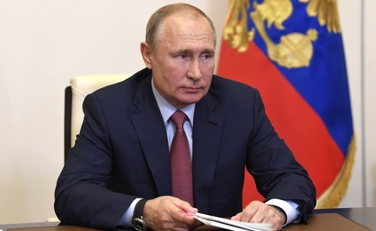 Путин провел новое совещание по COVID-19. Главные тезисы