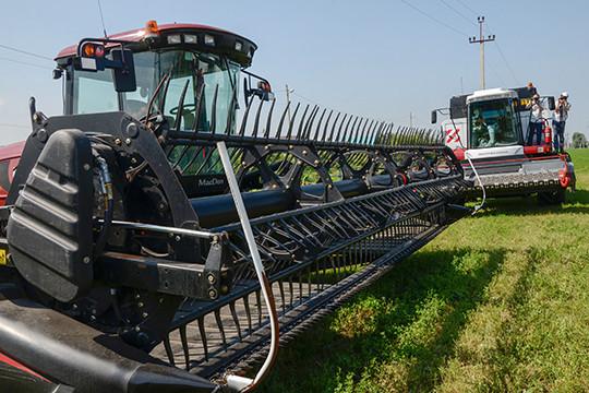 Руководство дополнительно выделило насубсидии аграриям неменее 7 млрд руб.