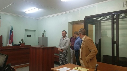 Поподозрению вмошенничестве арестован помощник кафедры КНИТУ-КХТИ