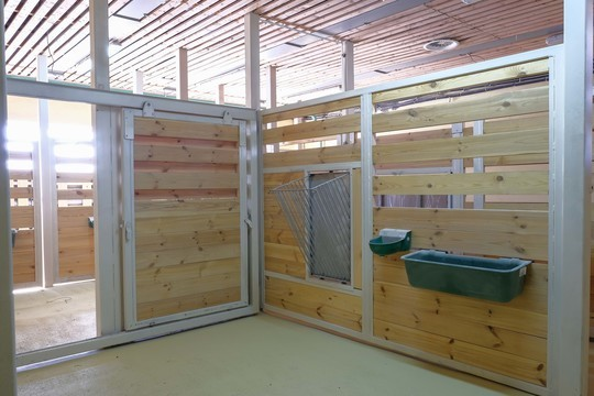 Минстрой РТ показал первые фото нового казанского зоопарка