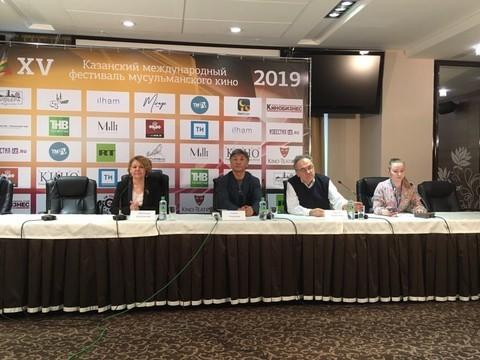 Сергей Лаврентьев: «Казанский фестиваль мусульманского кино более чиновничий, чем творческий»