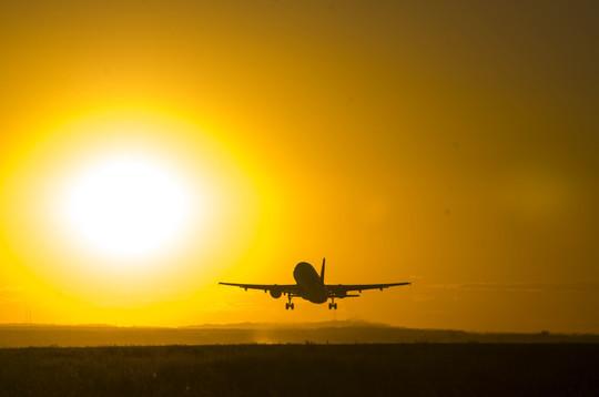 «Интерфакс»: Россиянам рассказали о судьбе прямых рейсов на курорты Египта