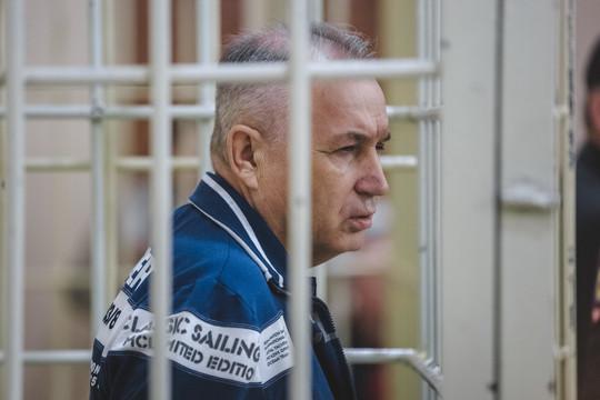 Верховный суд РТ снизил срок владельцу «Свея» Аитову