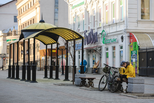 В России предложено продлить ограничения по коронавирусу до 12 мая