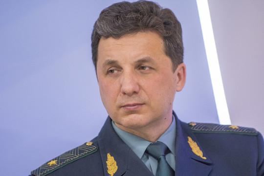 Главный таможенник Татарстана уходит с должности