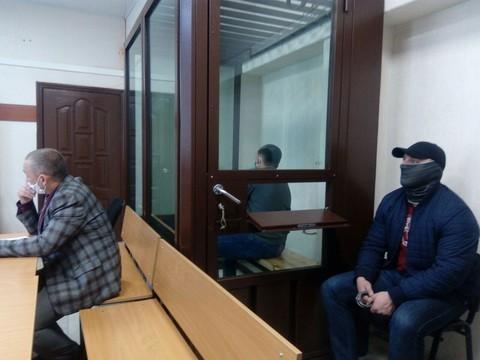 Суд отправил замначальника ОП «Сафиуллина» Ильназа Ситдикова на 2 месяца в СИЗО
