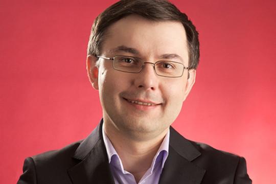Экс-гендиректор «Яндекса» возглавил Ozon.ru