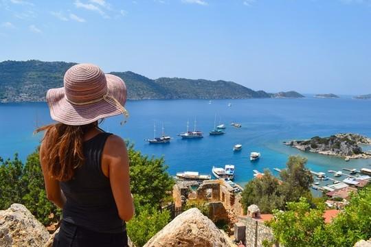 Эрдоган подписал закон, согласно которому в Турции вводится налог с туристов за проживание в отелях