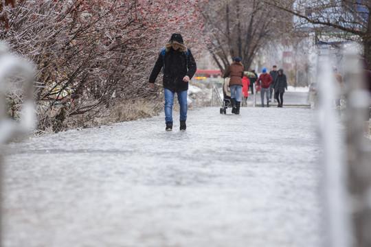 Глава гидрометцентра дал прогноз на февраль в России