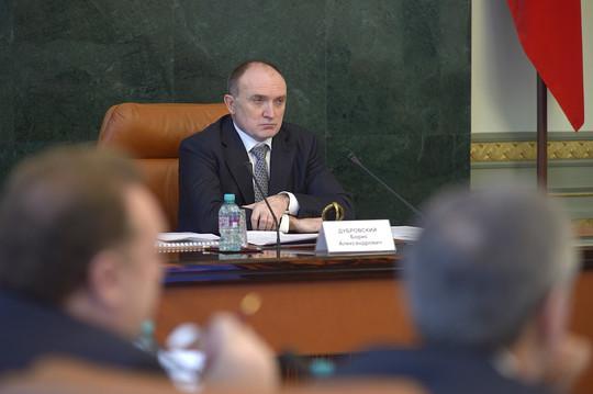 СМИ сообщили о скорой отставке губернатора Челябинской области