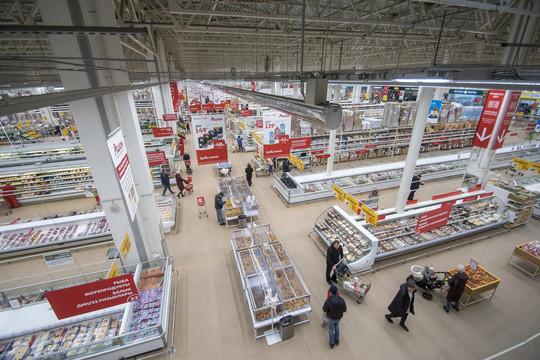 Поставщики продуктов просят власти надавить наторговые сети