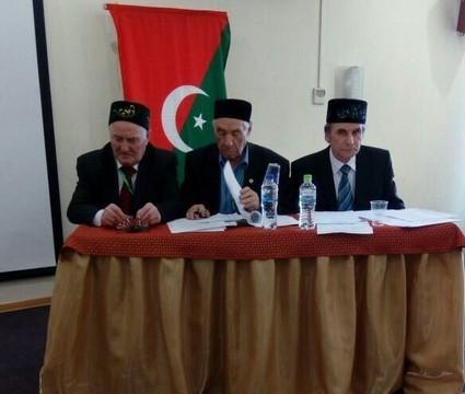 Съезд ВТОЦ предложит сделать татарский язык вторым национальным в Российской Федерации