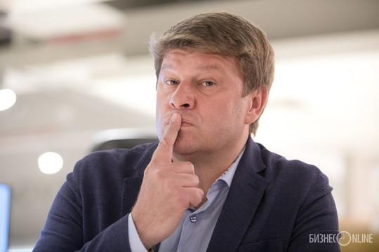 Дмитрий Губерниев: «Выхожу на пробежку – пикники и праздник. Россия, сиди уже дома!»