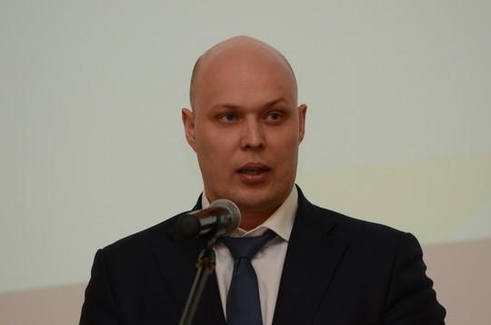 Артем Чукин стал и. о. министра транспорта и дорожного хозяйства РТ