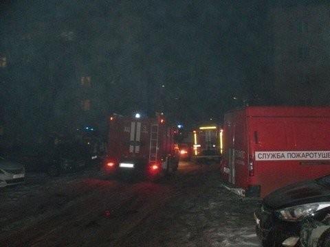 ВКазани проводится проверка из-за погибели мужчины напожаре
