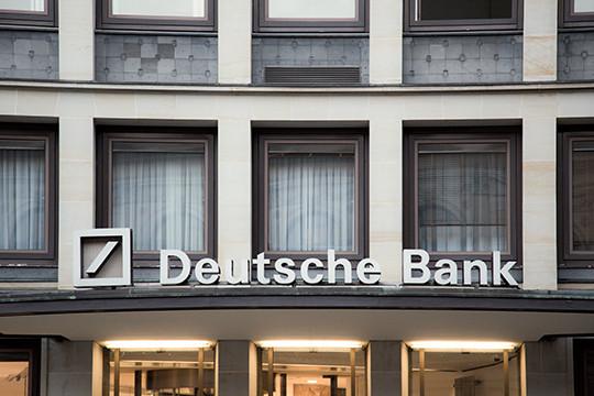 В руководстве РФнепоняли новые требования Deutsche Bank
