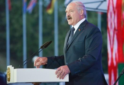 Лукашенко: «Пока вы меня не убьете, других выборов не будет»