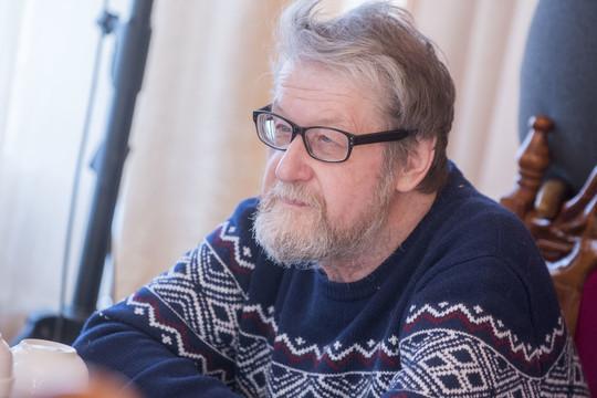 Умер издатель газеты «Звезда Поволжья» Рашит Ахметов. Ранее у него обнаружили коронавирус