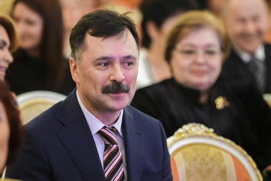 Назначен новый руководитель исполкома Казани