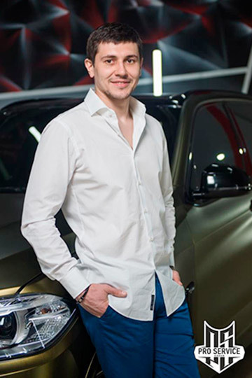 «Обидно, когда купил авто за 10 миллионов, а там мультимедиа хуже, чем в экономклассе»