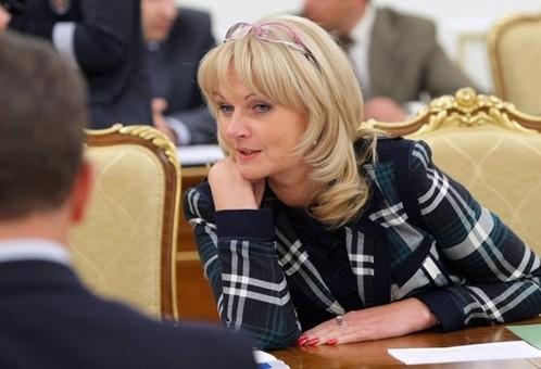 Голикова выступила заавтоматический пересчет пенсионного возраста