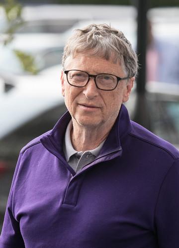Гейтс ответил на вопрос, что поможет вернуть жизнь к норме