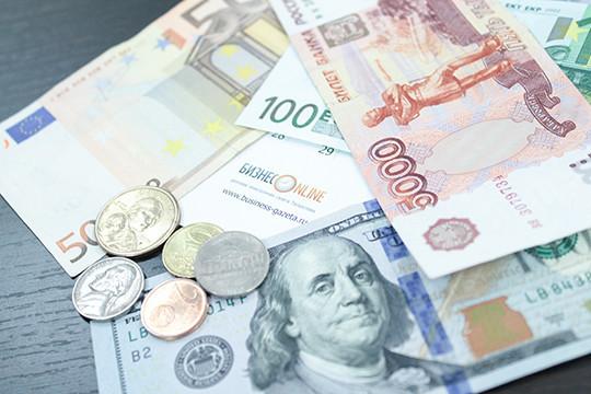 Госдолги регионов РФ загод снизились на100 млрд. руб.