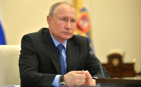 Путин выступил с новым заявлением по COVID-19. Главные тезисы