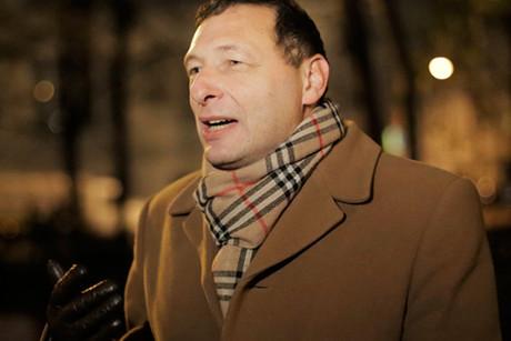 Борис Кагарлицкий: «Это будет бунт нижних и средних звеньев госаппарата»