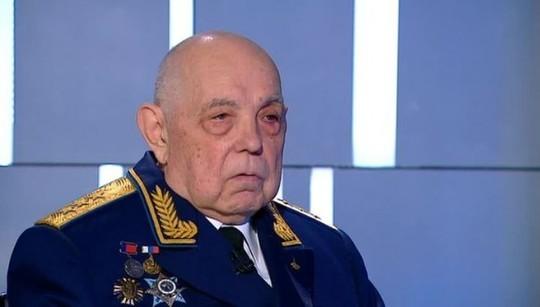 В Москве от коронавируса скончался генерал Аюпов – уроженец Татарстана