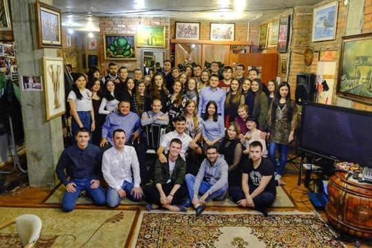 «Штаб татар Москвы» провел встречу с татарами Турции, ОАЭ и проведет флешмоб «Тукай-19»