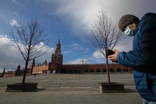 РБК: В России планируют продлить режим самоизоляции