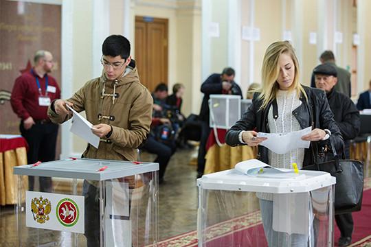 Социологи спрогнозировали рекордно низкую явку навыборы Российского Президента