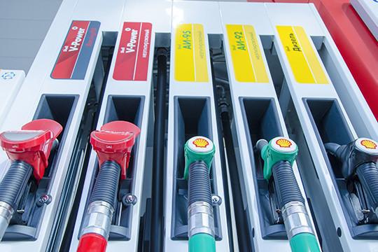 «Роснефть» спрогнозировала рост цен на горючее вполтора раза из-за отмены пошлин